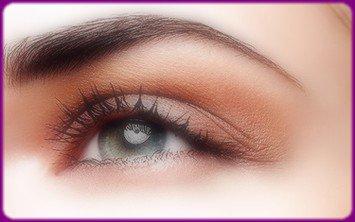 Rubrique beaut l 39 pilation des sourcils blog de mademoisellestudio - Sourcil visage rond ...